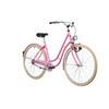 Ortler Detroit omafiets roze